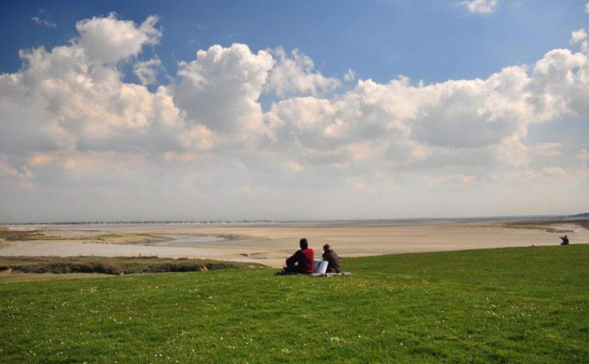 Une escapade d'un weekend sur la baie de Somme